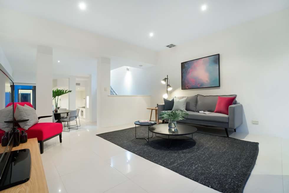 Fifth view of Homely house listing, 15 Grosvenor Road, Mount Lawley WA 6050