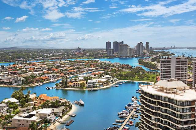 133/8 Admiralty Drive, Paradise Waters QLD 4217