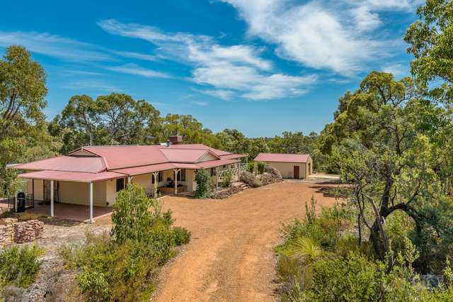 80 Blue Squill Drive, Lower Chittering WA 6084
