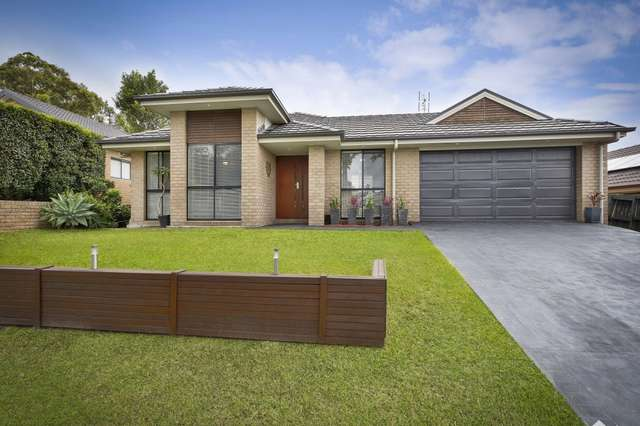 11 Mistral Close, Gwandalan NSW 2259