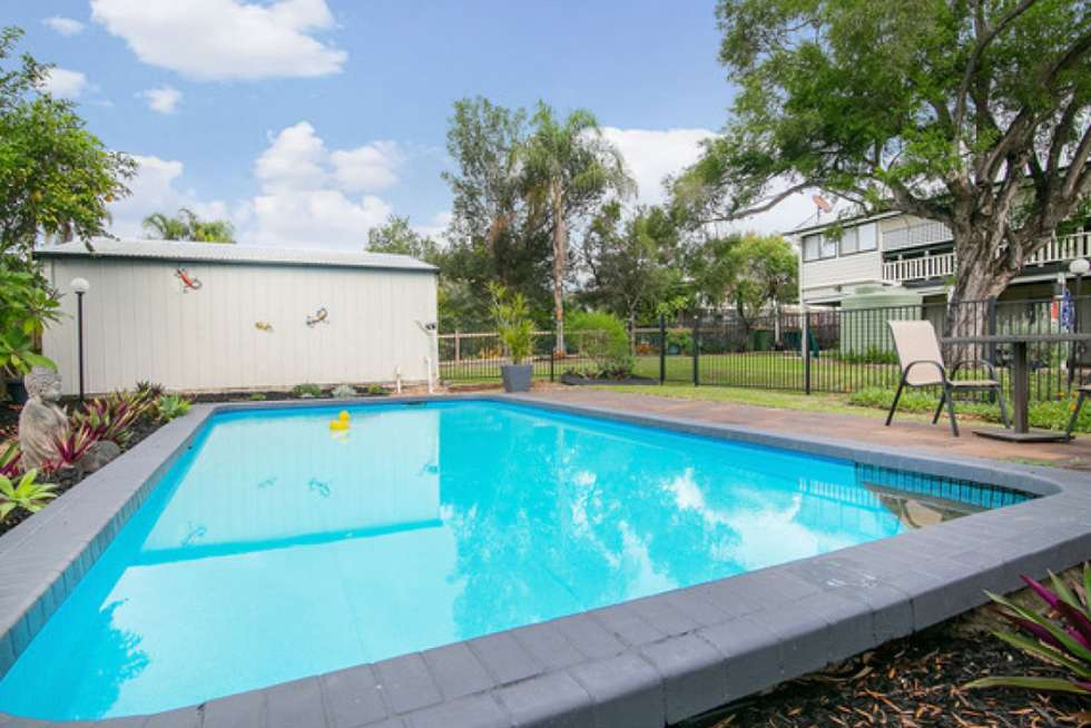 Second view of Homely house listing, 2 Teape Street, Silkstone QLD 4304
