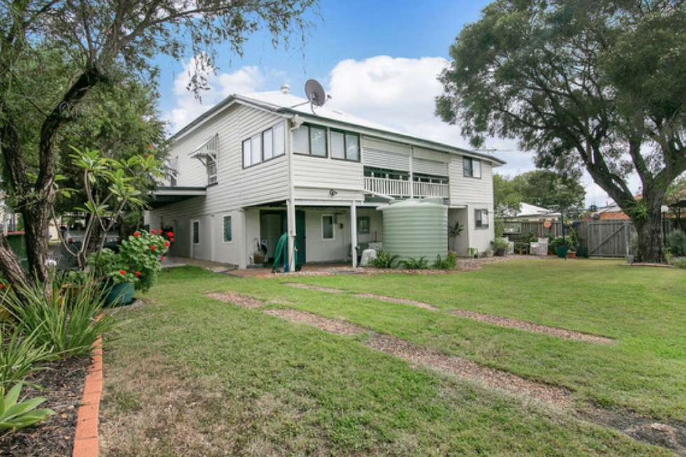 Third view of Homely house listing, 2 Teape Street, Silkstone QLD 4304