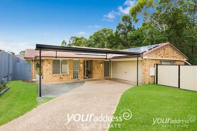 18 Kimridge Drive, Heritage Park QLD 4118