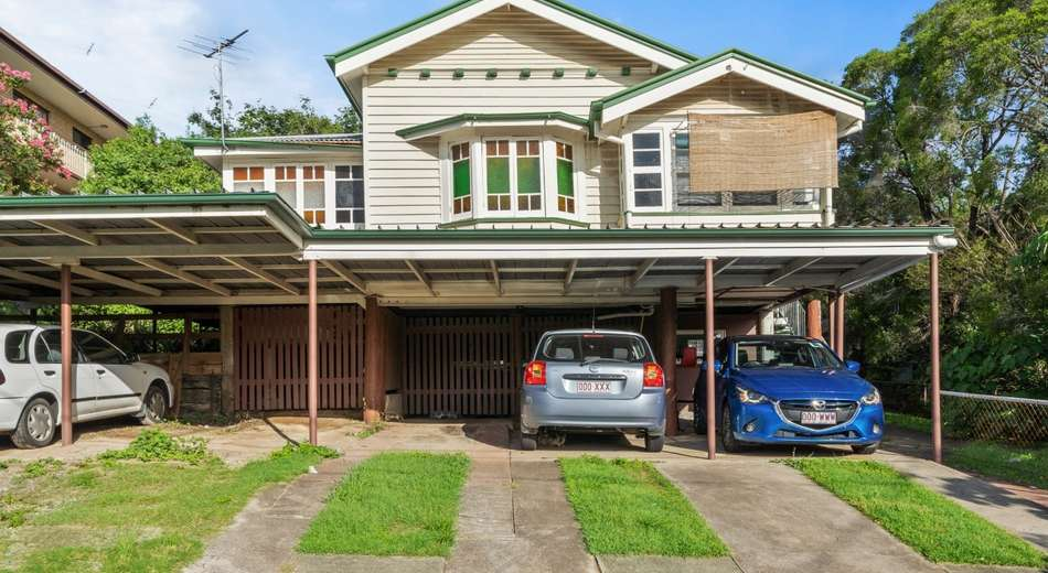 33 Gibb Street, Kelvin Grove QLD 4059