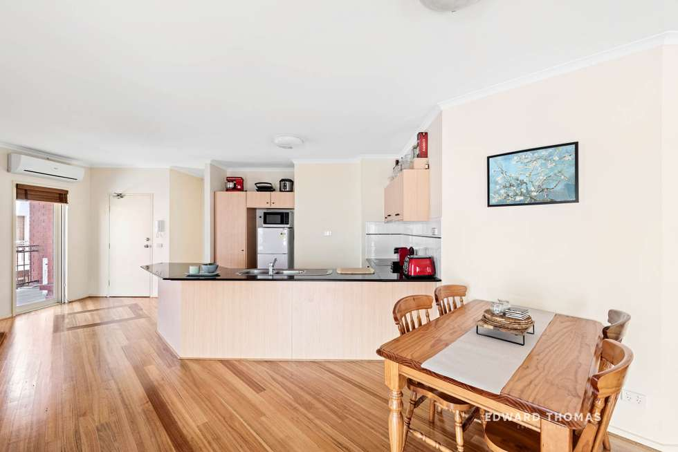 Third view of Homely apartment listing, 22/18 Mawbey Street, Kensington VIC 3031