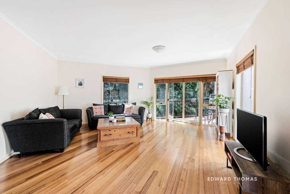 Fourth view of Homely apartment listing, 22/18 Mawbey Street, Kensington VIC 3031