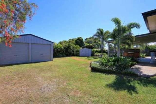 9 Grevillea Avenue, Innes Park QLD 4670