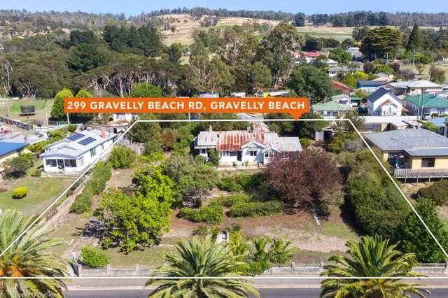 299 Gravelly Beach Road, Gravelly Beach TAS 7276