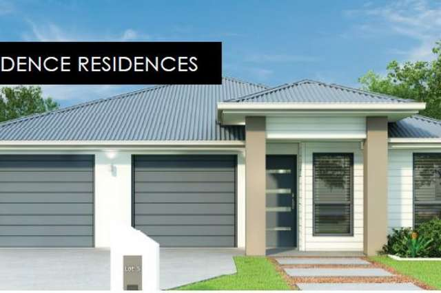 lot 4 barnes Street, Mango Hill QLD 4509