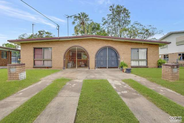8 Bramble Street, Norman Gardens QLD 4701