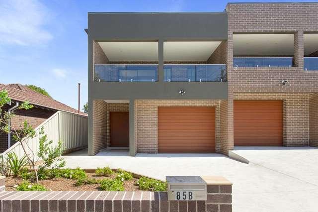 85B Knox Street, Belmore NSW 2192
