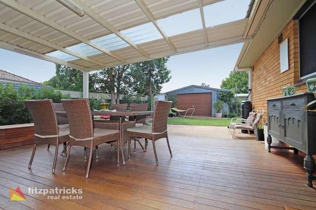 3 Weedon Crescent, Tolland NSW 2650