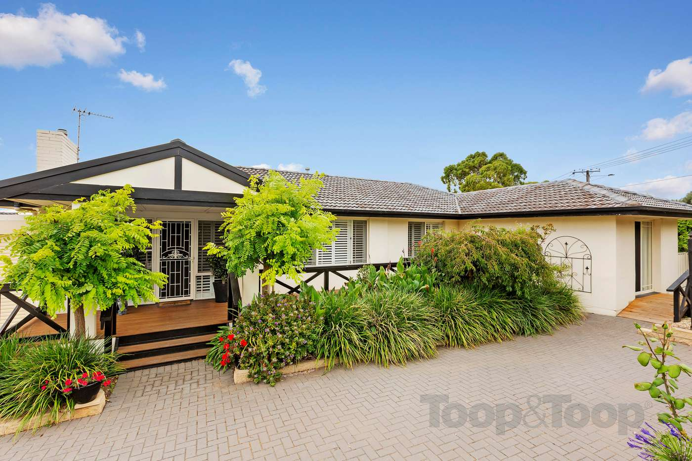 Main view of Homely house listing, 25 Ross Street, Seaview Downs SA 5049