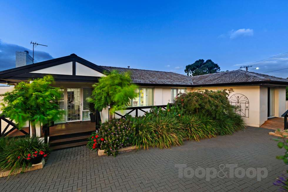 Second view of Homely house listing, 25 Ross Street, Seaview Downs SA 5049