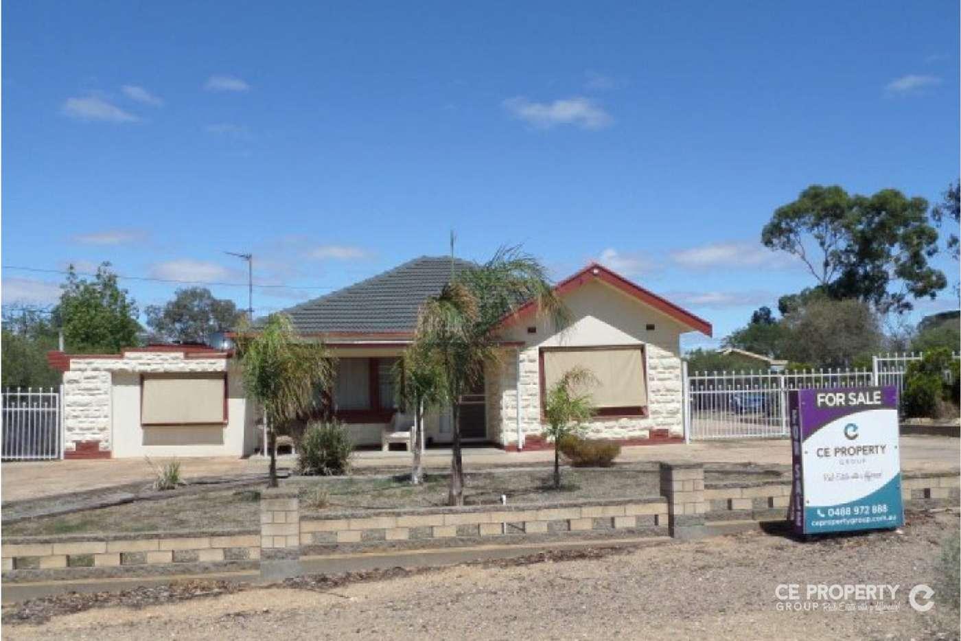 Main view of Homely house listing, 52 Sickerdick Street, Mannum SA 5238
