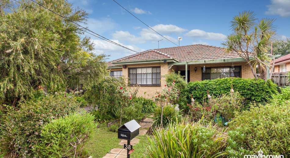 38 Broadhurst Avenue, Reservoir VIC 3073