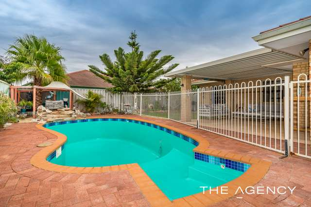 6 Peterborough Drive, Currambine WA 6028