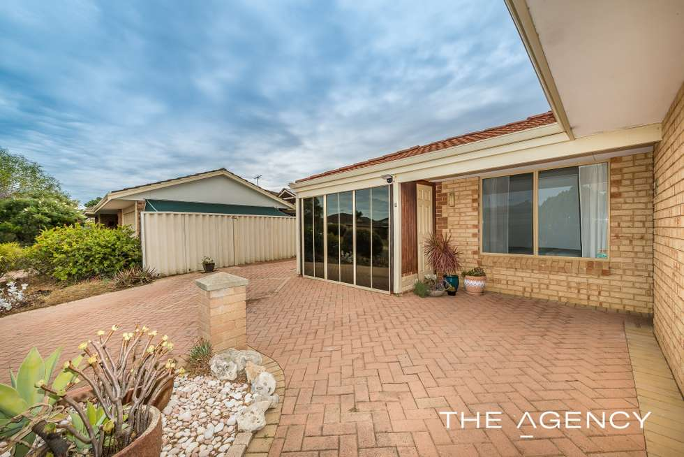 Third view of Homely house listing, 6 Peterborough Drive, Currambine WA 6028