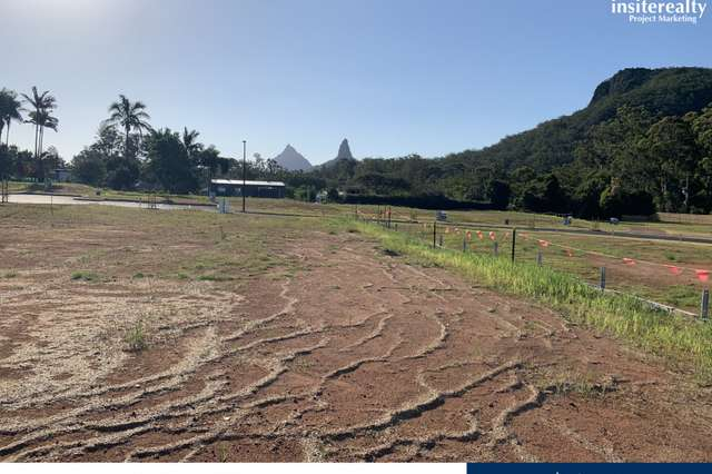2 Ngungun Crescent, Glass House Mountains QLD 4518