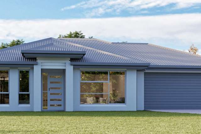 Lot 2 TBA, Glass House Mountains QLD 4518
