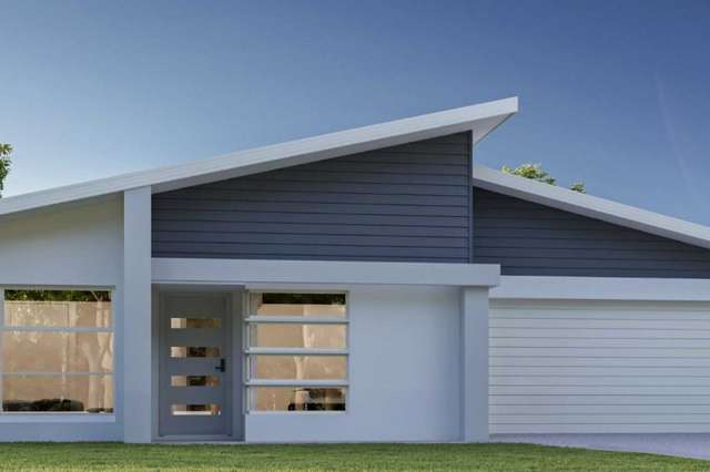 Lot 15 TBA, Glass House Mountains QLD 4518