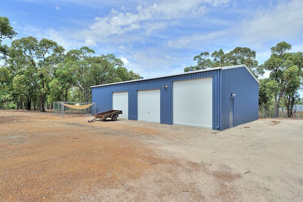 Third view of Homely house listing, 16 Bandicoot Loop, Brigadoon WA 6069