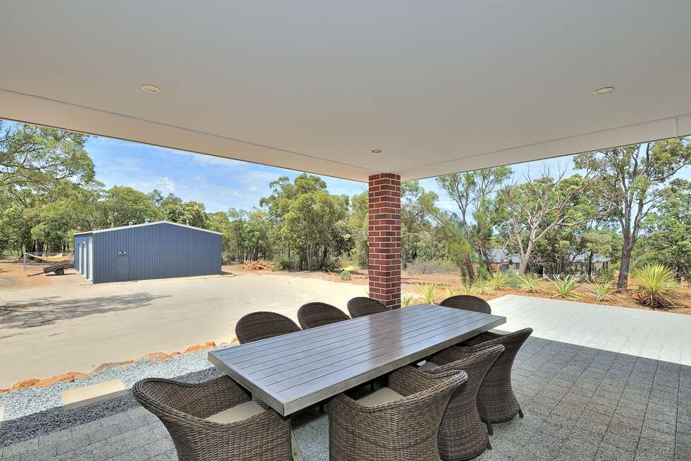 Fourth view of Homely house listing, 16 Bandicoot Loop, Brigadoon WA 6069