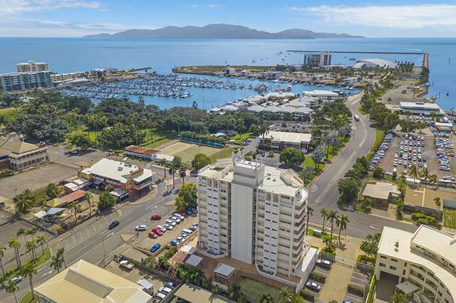 1A/7 The Strand, North Ward QLD 4810