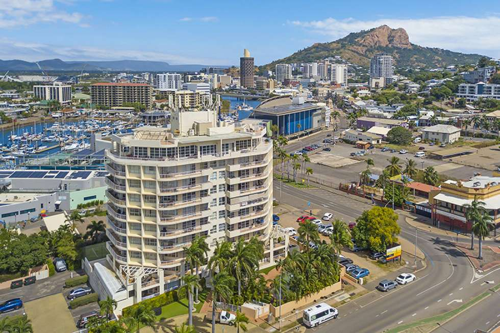 Second view of Homely apartment listing, 1A/7 The Strand, North Ward QLD 4810