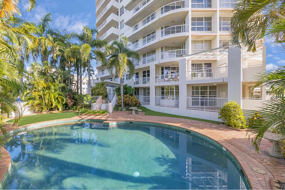 Third view of Homely apartment listing, 1A/7 The Strand, North Ward QLD 4810