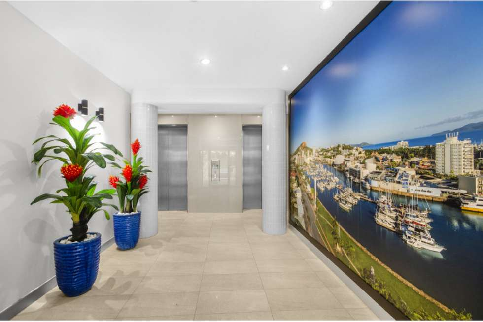 Fourth view of Homely apartment listing, 1A/7 The Strand, North Ward QLD 4810
