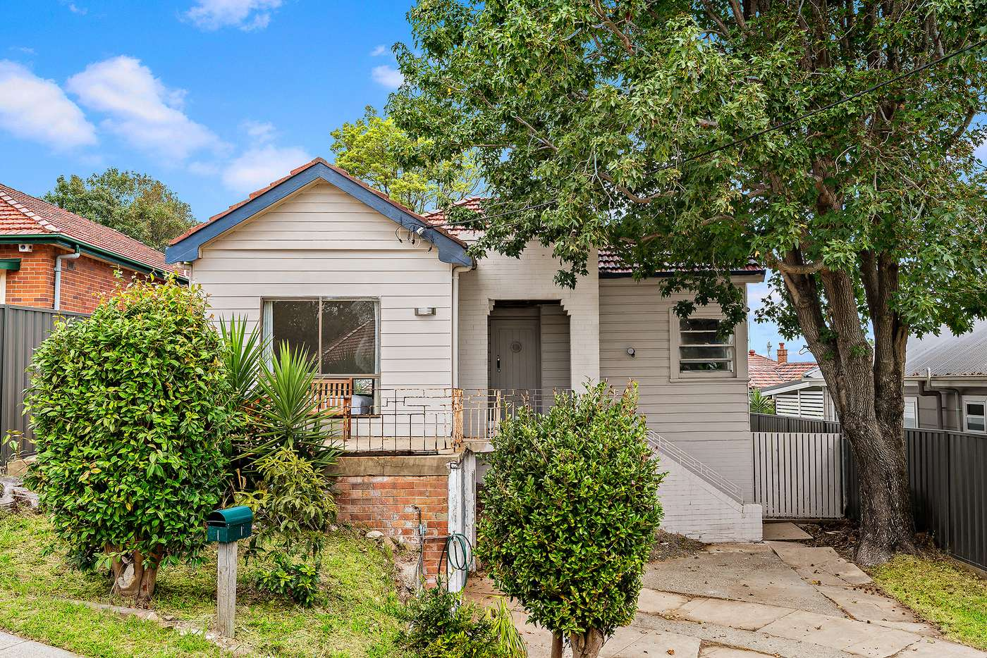 Main view of Homely house listing, 135 Edith Street, Waratah NSW 2298