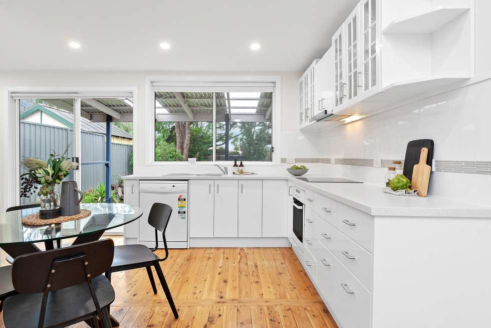 Fourth view of Homely house listing, 135 Edith Street, Waratah NSW 2298