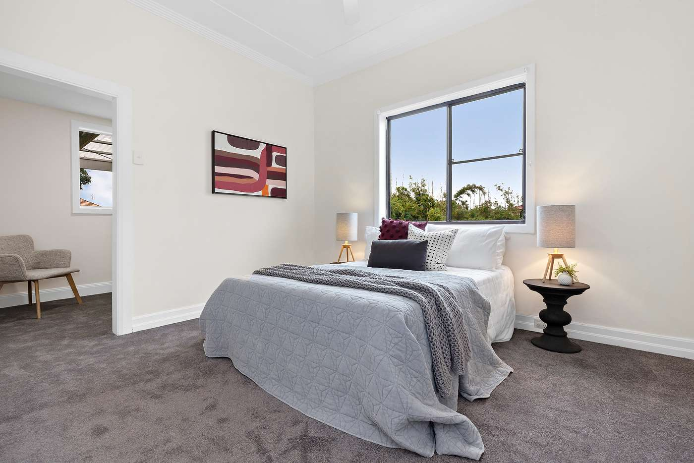 Fifth view of Homely house listing, 135 Edith Street, Waratah NSW 2298
