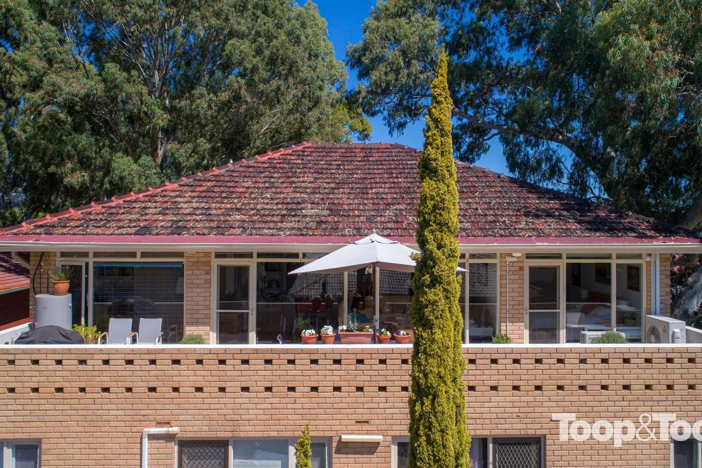 Main view of Homely unit listing, 9D/58 William Street, Norwood SA 5067
