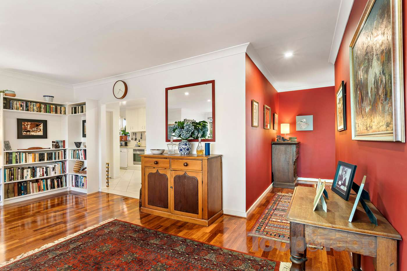 Sixth view of Homely unit listing, 9D/58 William Street, Norwood SA 5067