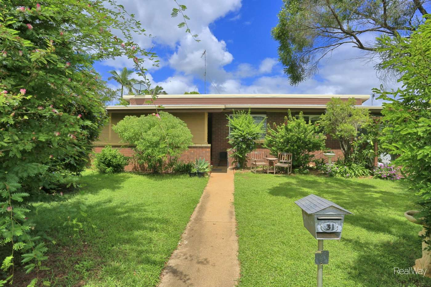 Main view of Homely house listing, 31 Avokahville Avenue, Avoca QLD 4670