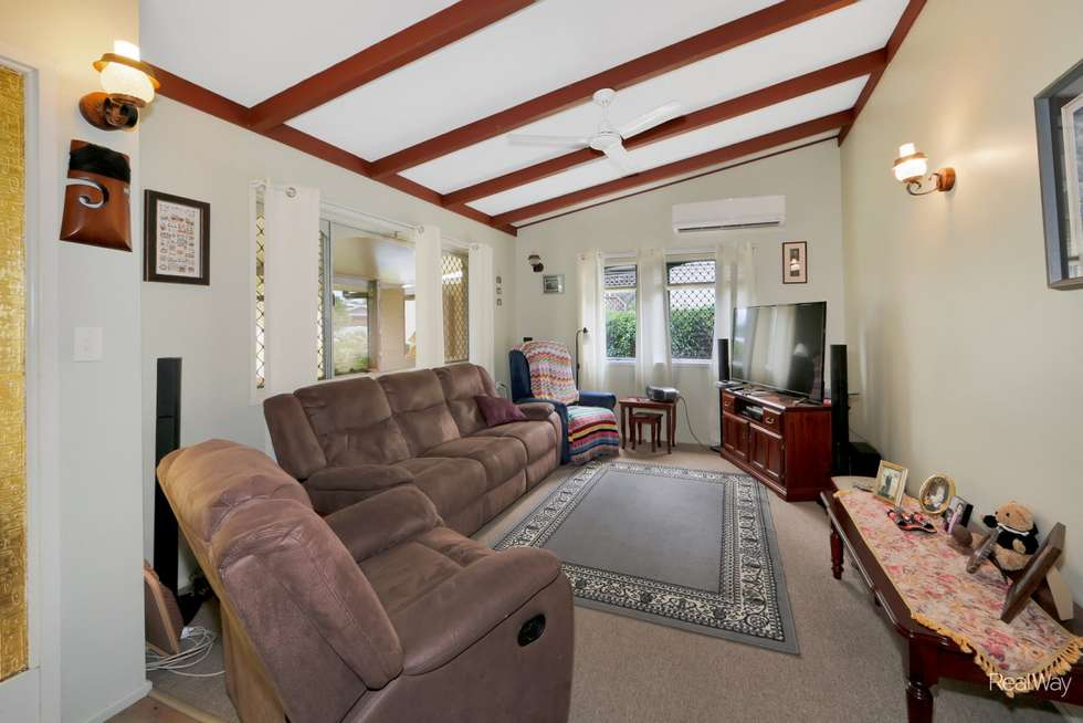 Second view of Homely house listing, 31 Avokahville Avenue, Avoca QLD 4670