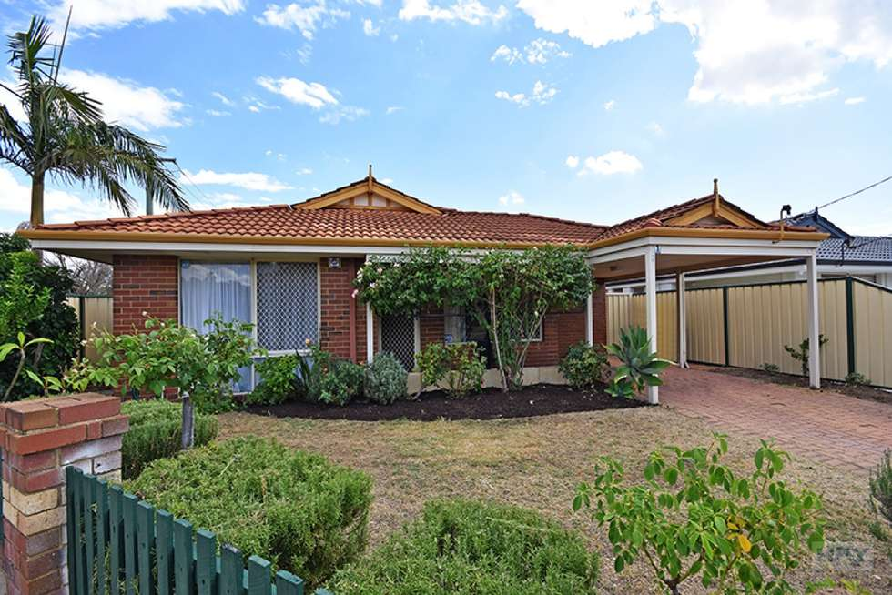 Second view of Homely house listing, 1/75 Centre Street, Queens Park WA 6107
