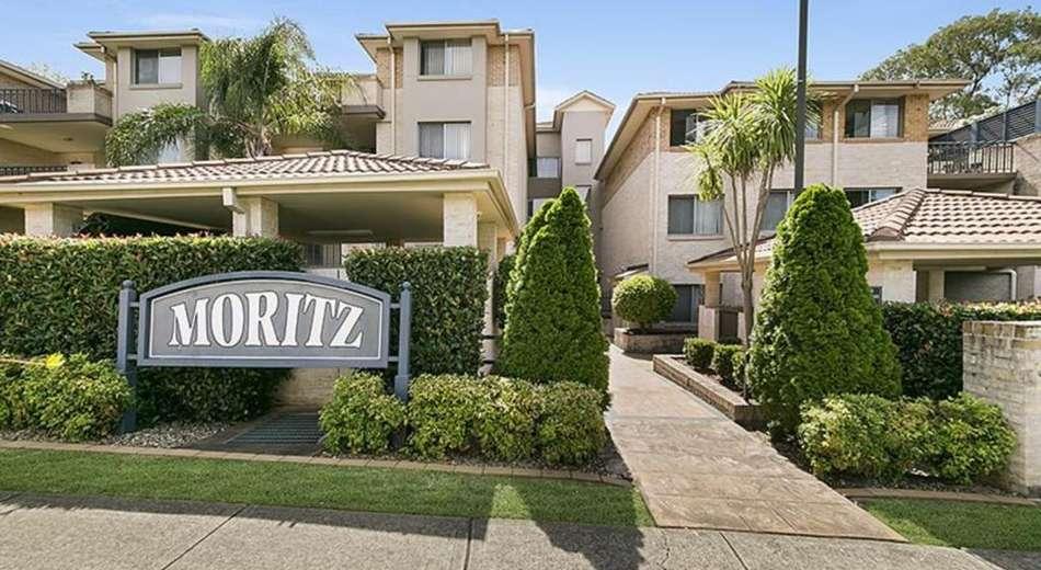 21/12-18 Conie Avenue, Baulkham Hills NSW 2153