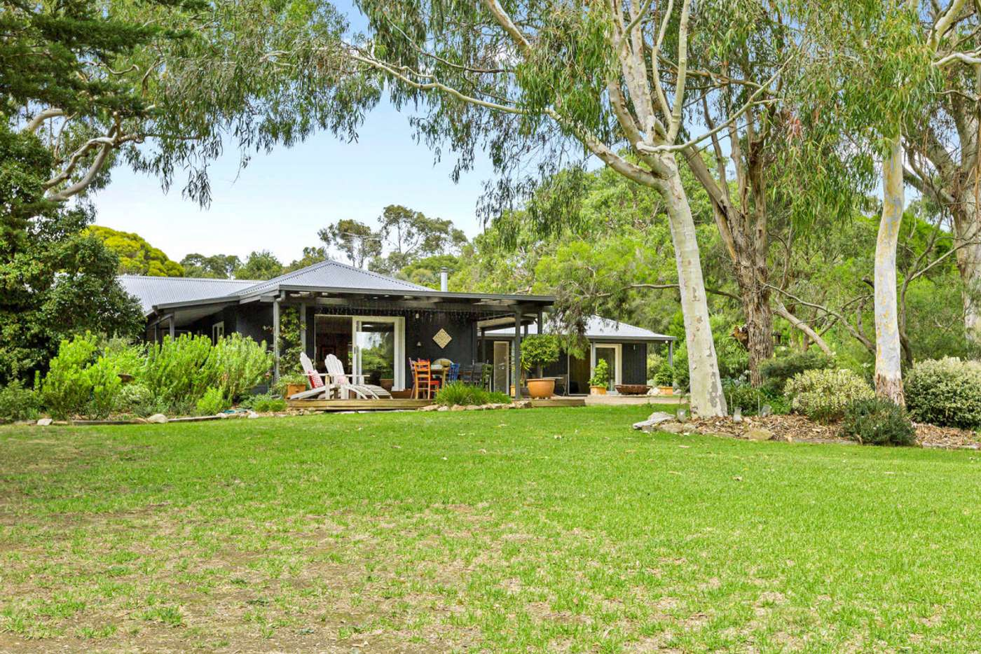 Main view of Homely house listing, 113 Sandy Point Road, Somers VIC 3927