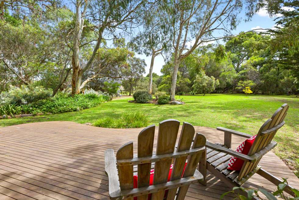Second view of Homely house listing, 113 Sandy Point Road, Somers VIC 3927