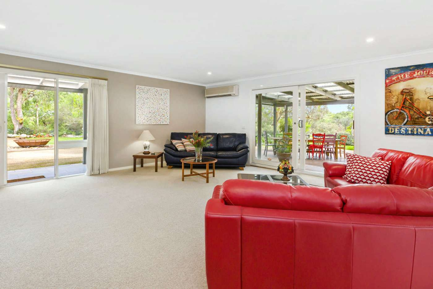 Fifth view of Homely house listing, 113 Sandy Point Road, Somers VIC 3927