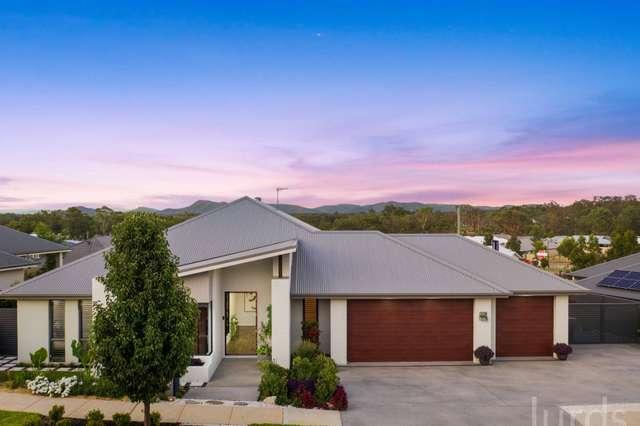 20 Dunnett Avenue (Huntlee), North Rothbury NSW 2335