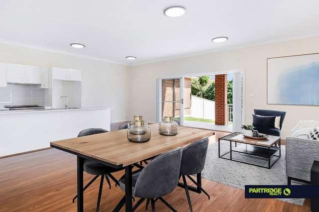 7 Glenn Avenue, Northmead NSW 2152