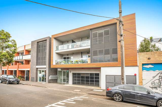 107/137-143 Noone Street, Clifton Hill VIC 3068