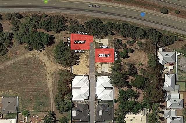 LOT 13/33 Ferguson Street, Middle Swan WA 6056