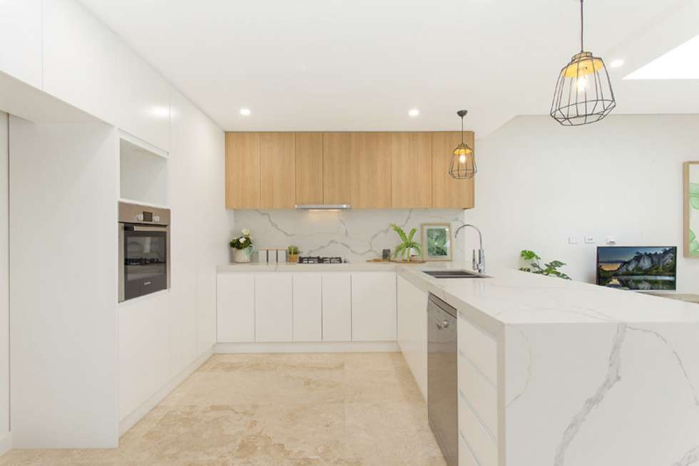 Fifth view of Homely semiDetached listing, 8A Banksia Road, Greenacre NSW 2190