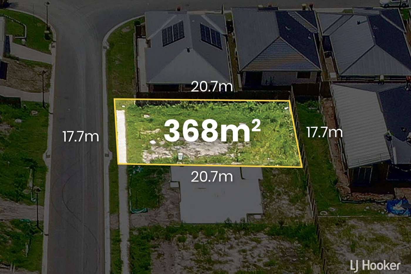 Main view of Homely residentialLand listing, LOT 10/4 Grande Street, Hillcrest QLD 4118