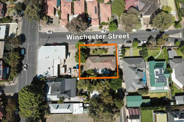 3 Winchester Street, St Peters SA 5069